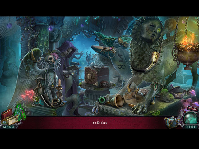 Edge of Reality: Hunter's Legacy Collector's Edition en Español game