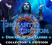 Enchanted Kingdom: Descent of the Elders Collector's Edition En Espanol