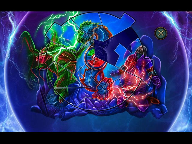 Enchanted Kingdom: The Fiend of Darkness Collector's Edition screen3