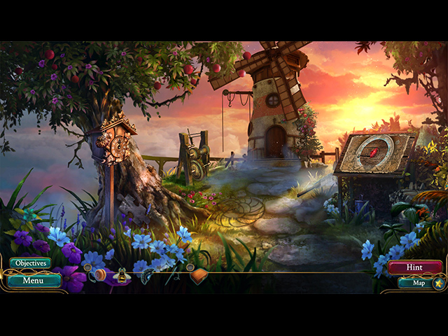 Endless Fables: Shadow Within Collector's Edition download free en Español