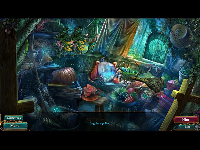 Endless Fables: Shadow Within Collector's Edition en Español game