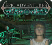 Epic Adventures: maldición a bordo