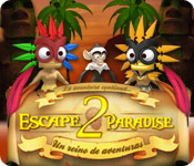 Escape From Paradise 2: Un Reino de Aventuras