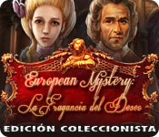 European Mystery: La Fragancia del Deseo Edición Coleccionista