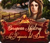 European Mystery: La Fragancia del Deseo