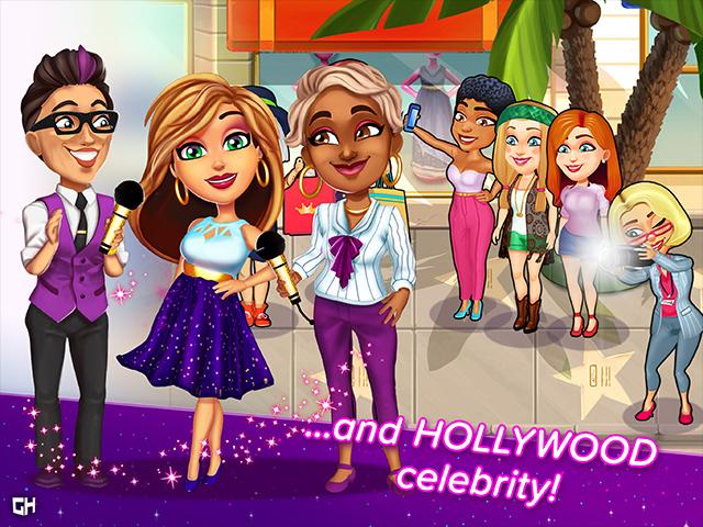 Fabulous: Angela New York to LA Collector's Edition en Español game