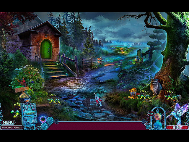Fairy Godmother Stories: Cinderella Collector's Edition screen1