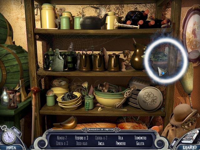 Video de Fairy Tale Mysteries: El Ladrón de Marionetas Edición Coleccionista