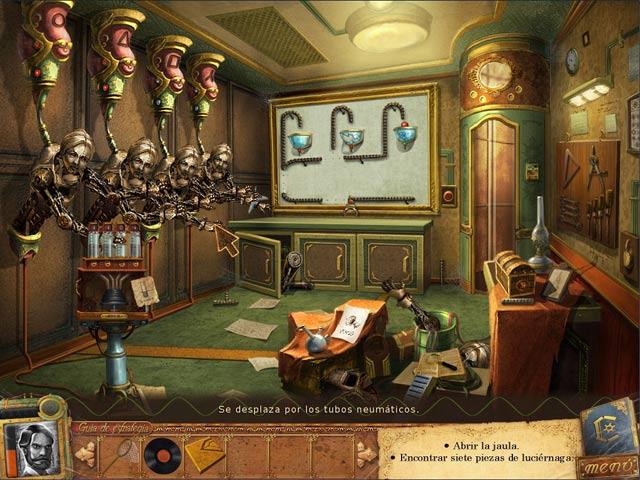Video de Fantastic Creations: La Casa de Bronce Edición Coleccionista