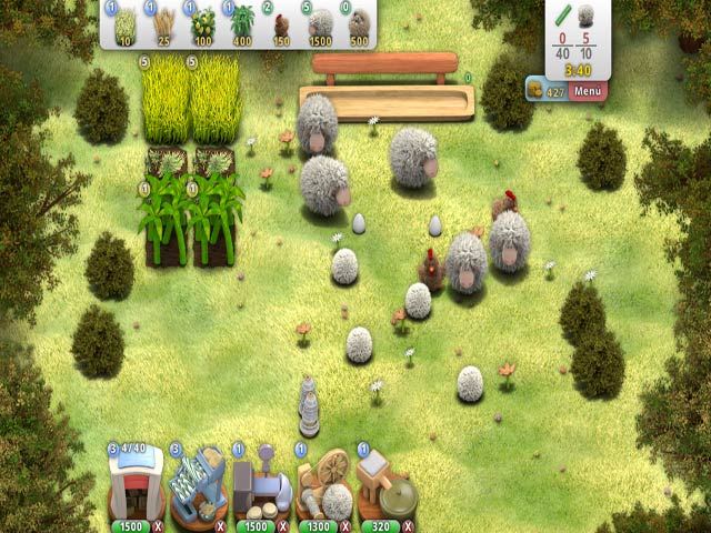 Video de Farm Fables