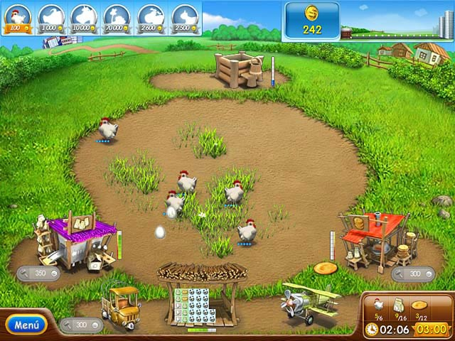 Video de Farm Frenzy 2