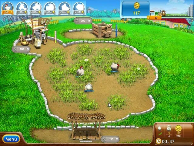 Video de Farm Frenzy Pizza Party