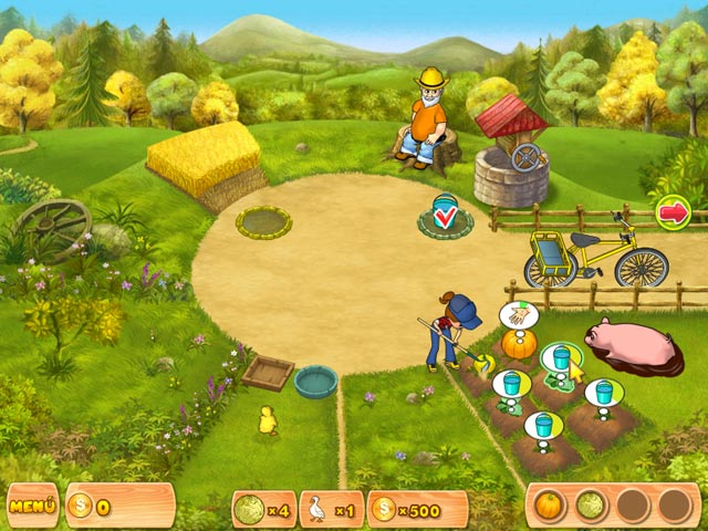 Video de Farm Mania