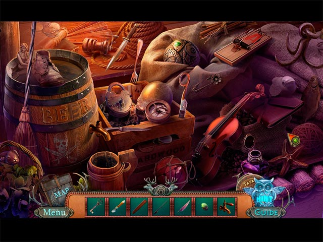 Video de Fierce Tales: Feline Sight Collector's Edition