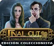 Final Cut: Crimen en La Gran Pantalla Edición Coleccionista