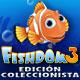Fishdom 3 Edición Coleccionista