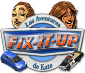 Fix-it-up: Las Aventuras de Kate