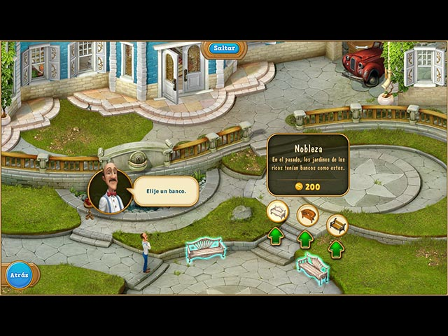 Video de Gardenscapes 2