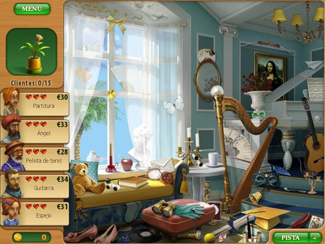 Video de Gardenscapes: Mansion Makeover
