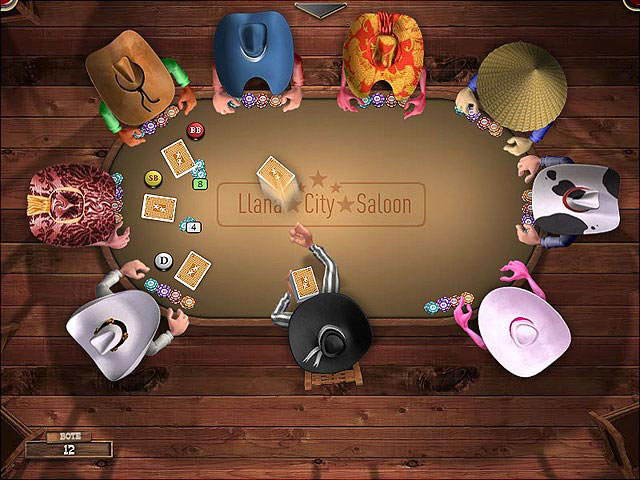 Video de Governor of Poker