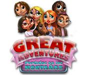 Great Adventures: Perdidos en las montañas