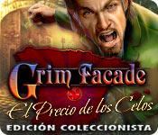 Grim Façade: El Precio de los Celos Edición Coleccionista