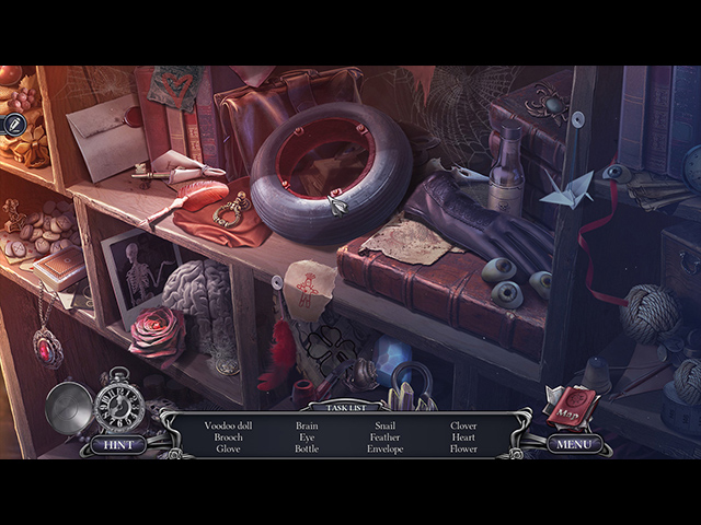 Grim Tales: Guest From The Future Collector's Edition en Español game