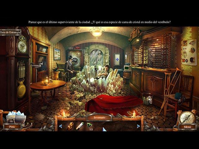 Video de Grim Tales: La Reina de Piedra Edición Coleccionista