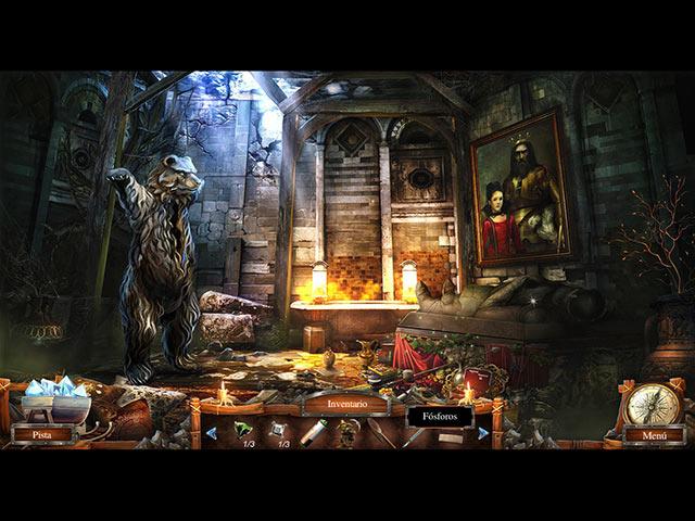 Video de Grim Tales: La Reina de Piedra