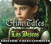 Grim Tales: Los Deseos Edición Coleccionista