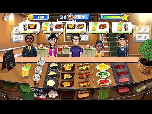 Happy Chef 3 Collector's Edition download free en Español