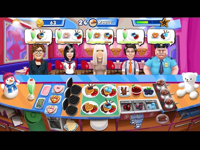 Happy Chef 3 Collector's Edition en Español game
