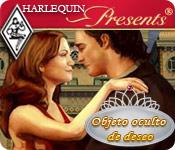 Harlequin Presents ™: Objeto oculto de deseo