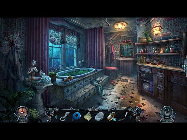 Haunted Hotel: Room 18 Collector's Edition download free en Español