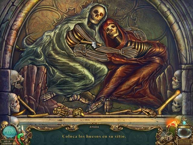 Video de Haunted Legends: El Enterrador Edición Coleccionista