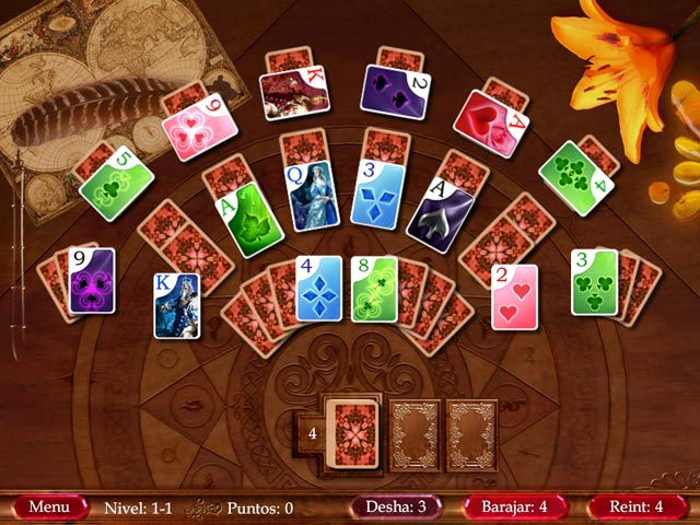 Video de Heartwild Solitaire