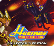 Hermes: War of the Gods Collector's Edition