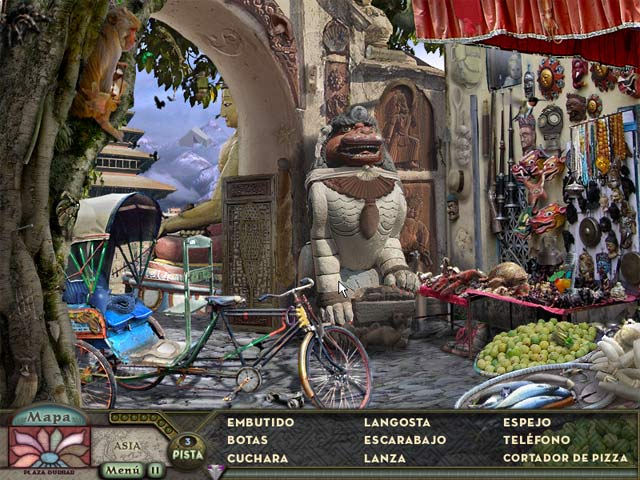 Video de Hidden Expedition ®: Everest