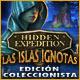 Hidden Expedition: Las Islas Ignotas Edición Coleccionista