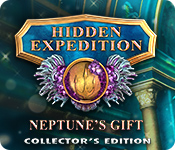 Hidden Expedition: Neptune's Gift Collector's Edition En Espanol