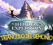 Hidden Expedition ® -Triángulo del Demonio