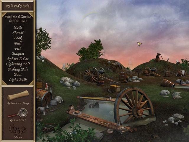 Video de Hidden Mysteries ®: Civil War