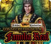 Hidden Mysteries: Los Secretos de la Familia Real