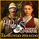 Hide and Secret: El mundo perdido