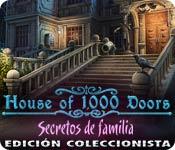 House of 1000 Doors: Secretos de familia Edición Coleccionista