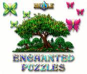 Hoyle Enchanted Puzzles