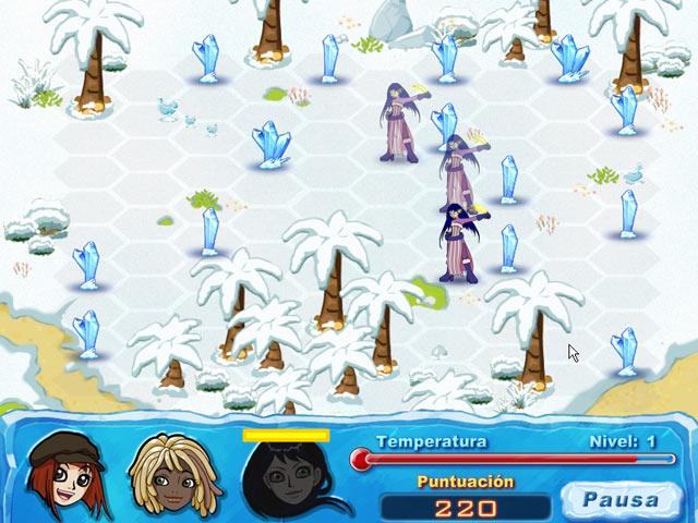 Video de Ice Blast