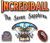 Incrediball - The Seven Sapphires