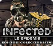 Infected: La Epidemia Edición Coleccionista