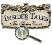 Insider Tales - The Stolen Venus